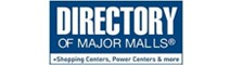 Logo Directory of Major Malls